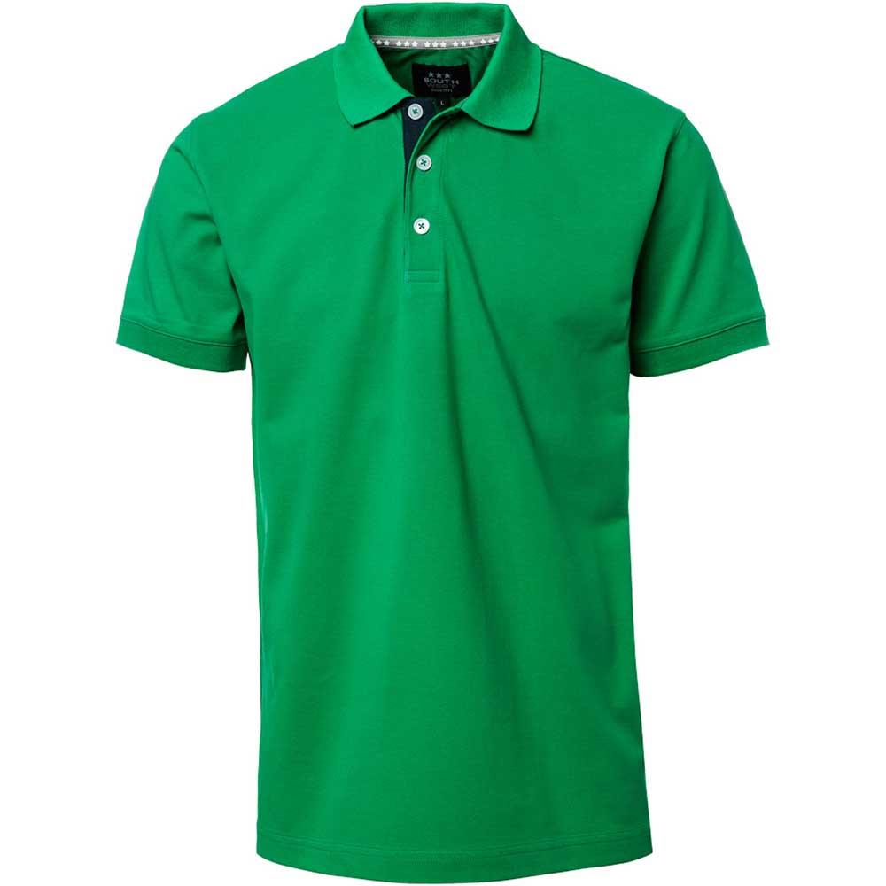 Morris Piké  bright green