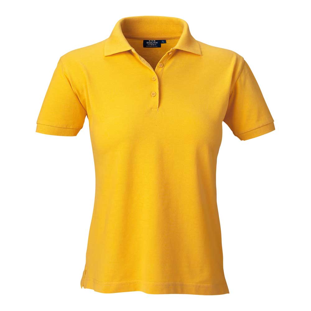 Coronita Dampikè  Yellow