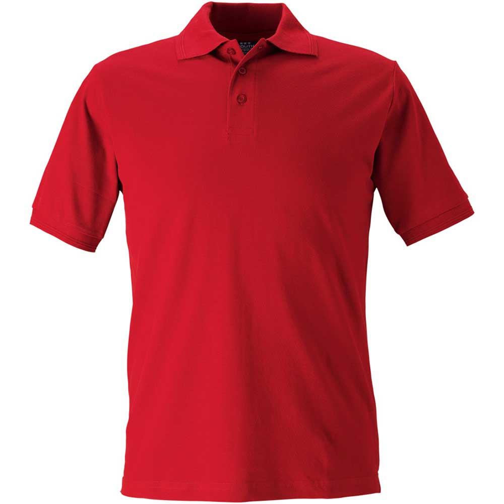 Coronado Pikè  röd
