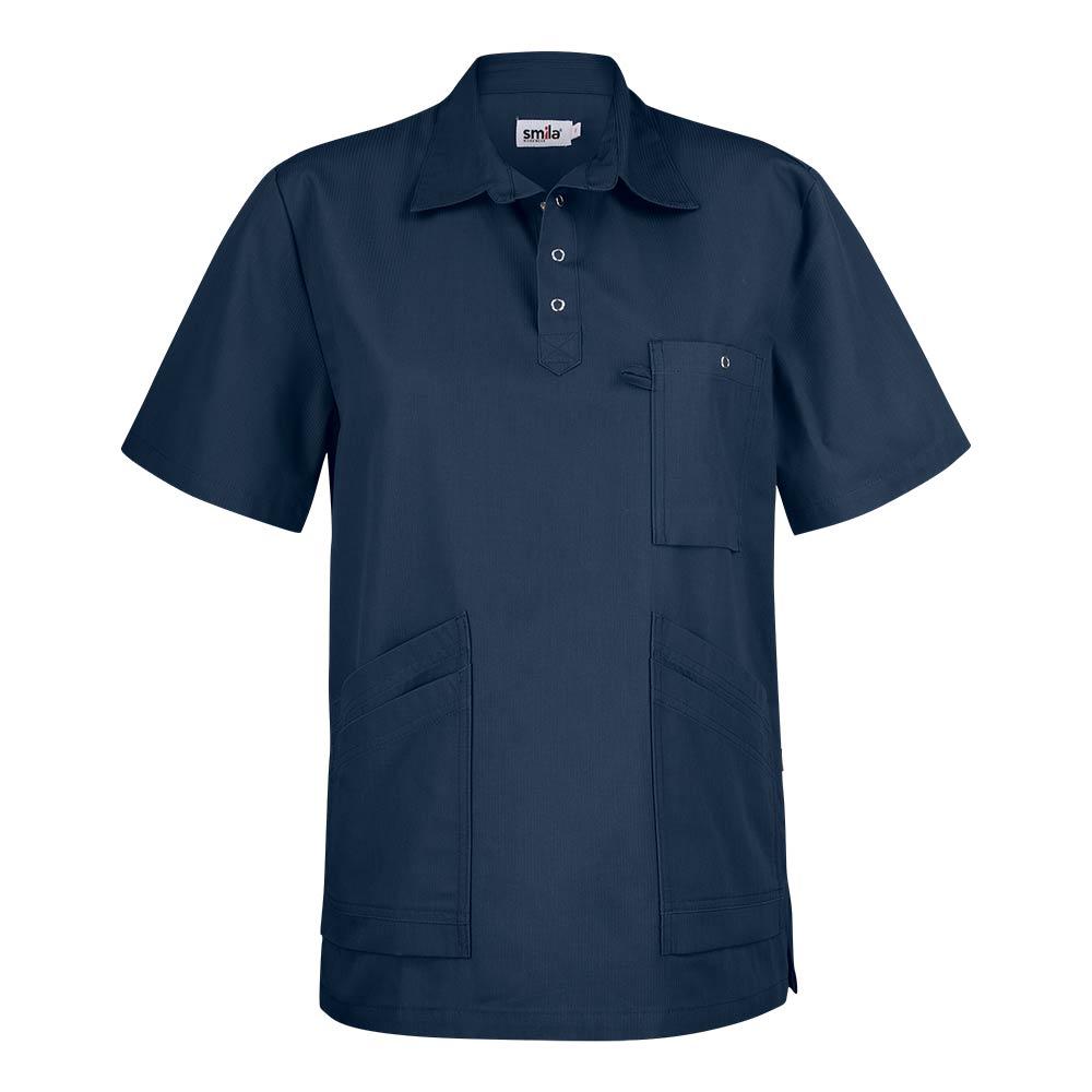Smila Tunic/Blouse Alex Shirt ocean blue