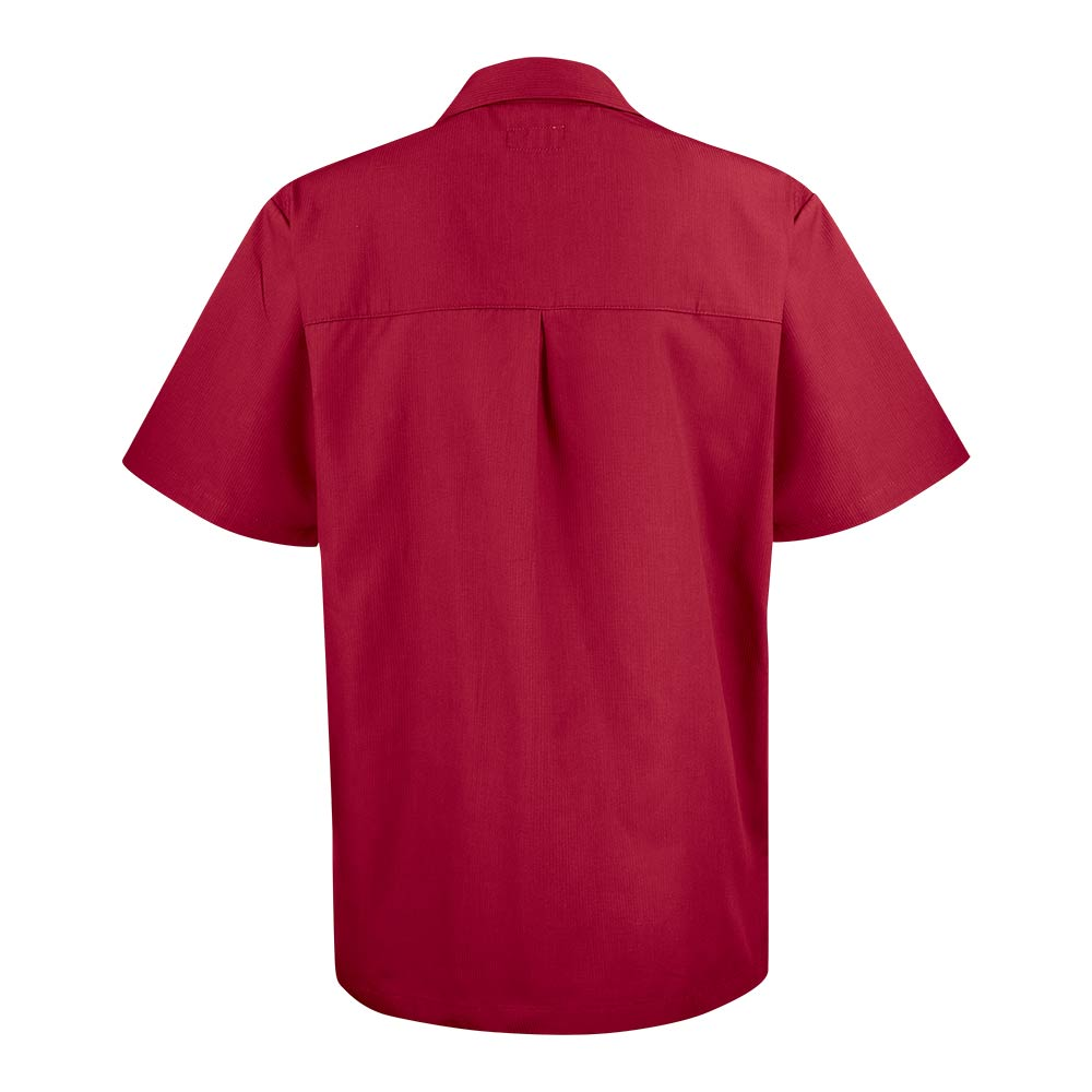 Smila Tunic/Blouse Alex Shirt dark red