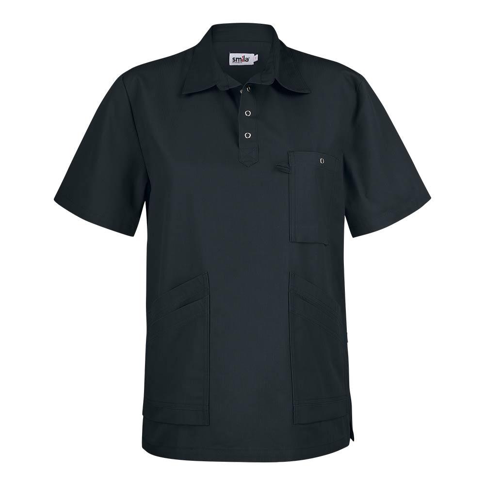 Smila Tunic/Blouse Alex Shirt svart
