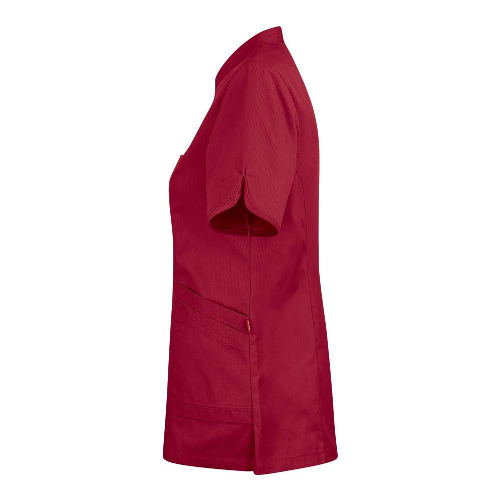Smila Tunic/Blouse Aila Blouse W dark red