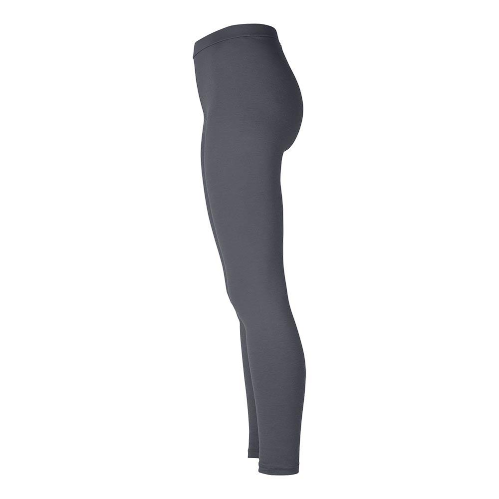 Smila Trousers Tilda Leggings W graphite