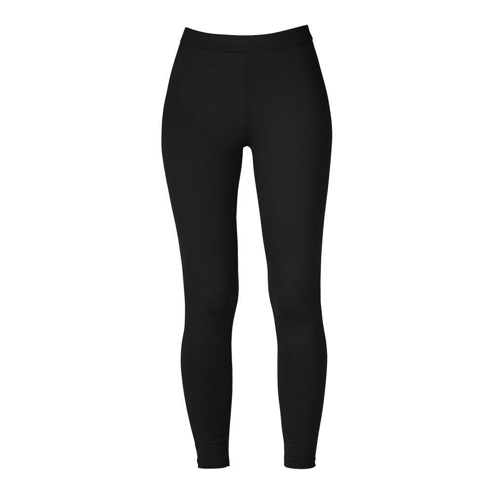 Smila Trousers Tilda Leggings W svart