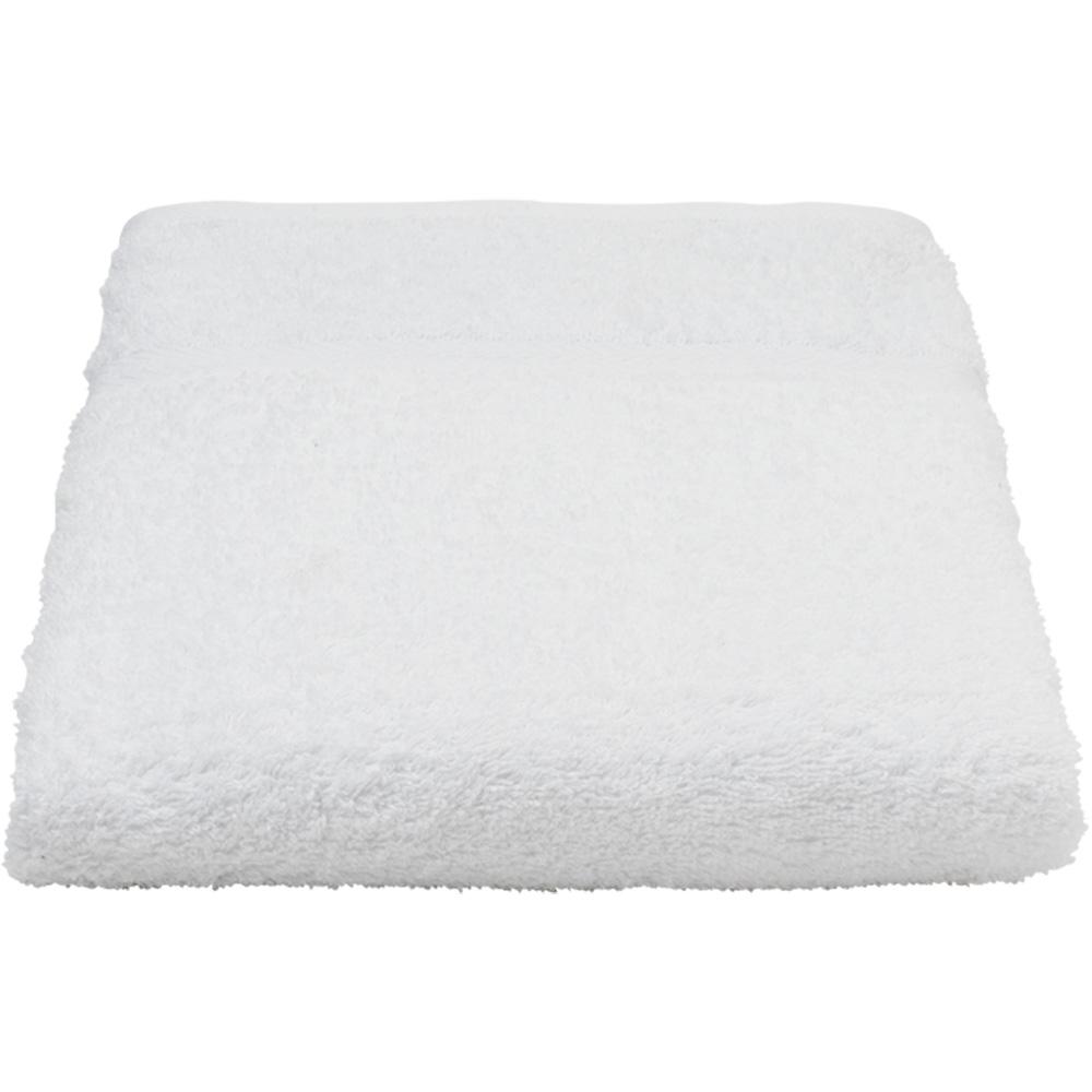 Baypoint Towel 50x70 vit