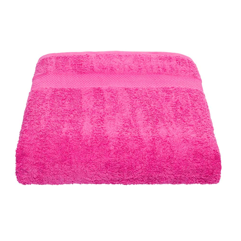 Baypoint Towel 50x70 cerise