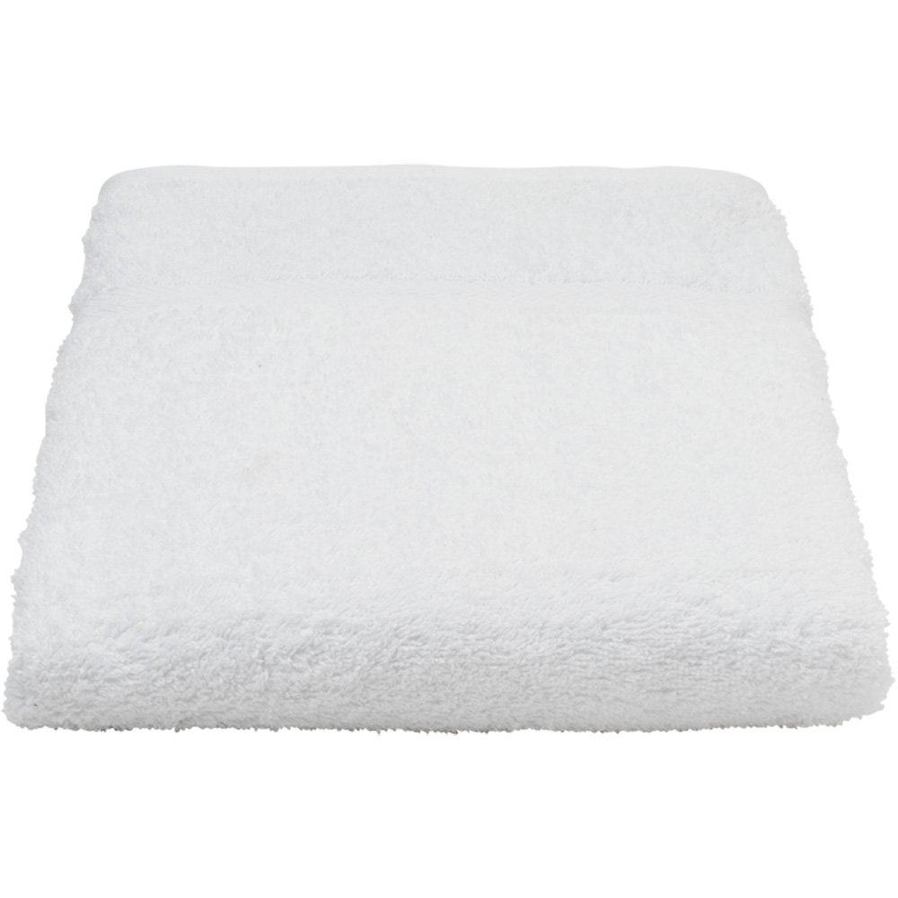 Westlake Towel 70x130 vit