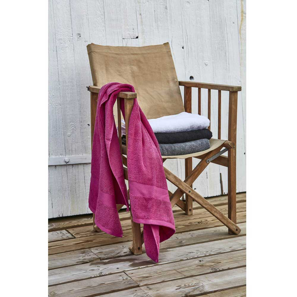 Westlake Towel 70x130 aqua