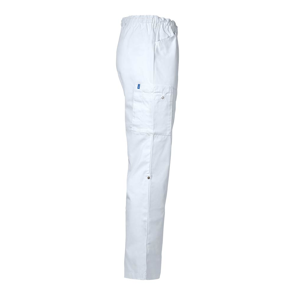 Smila Trousers Kim Trs L84 vit