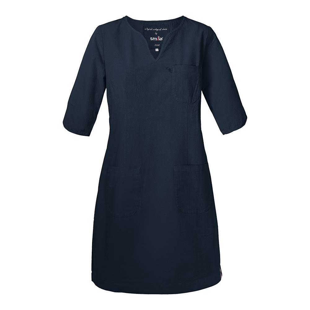 Smila Dress Emma Dress Gots W marin