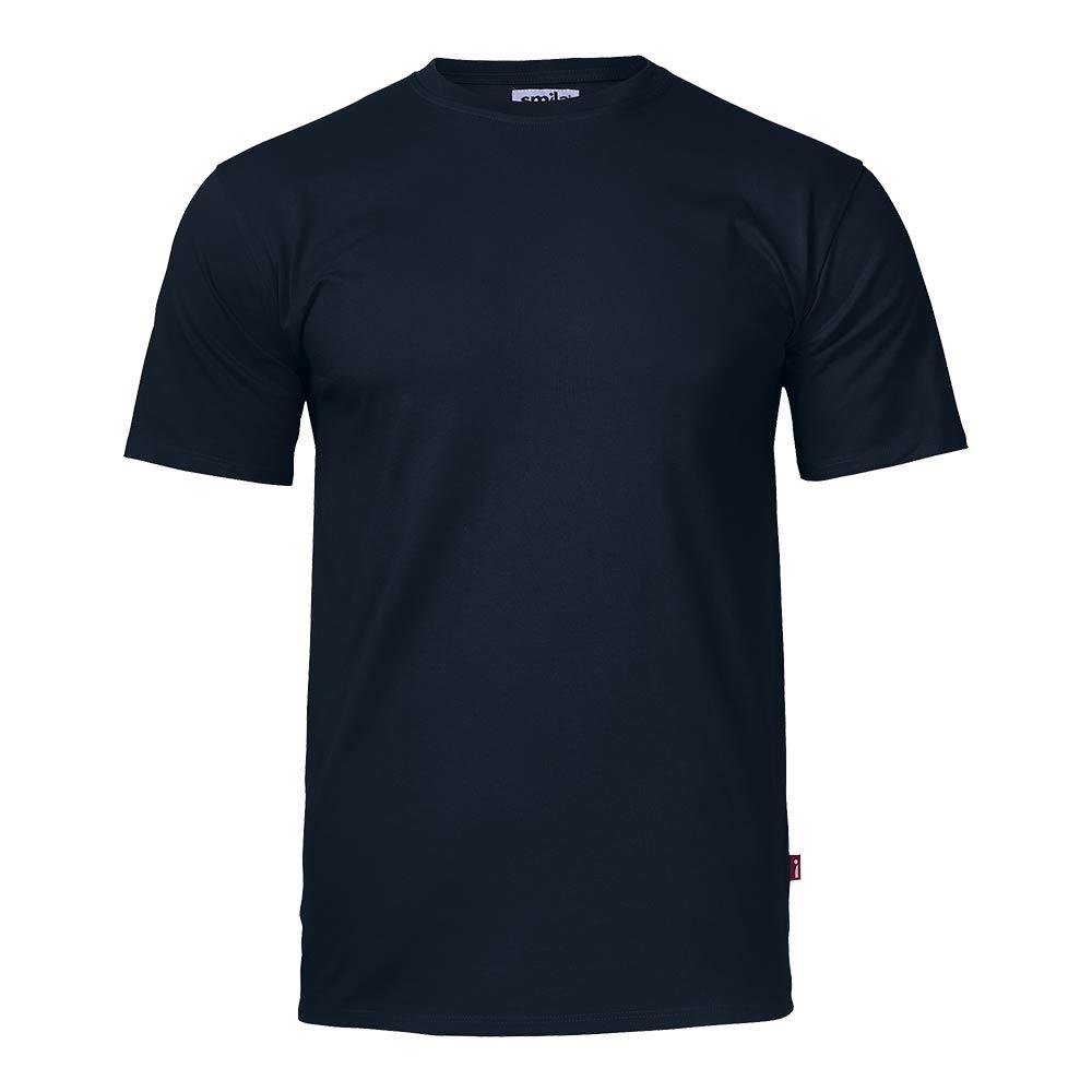 Smila T-Shirt Helge T-Shirt marin