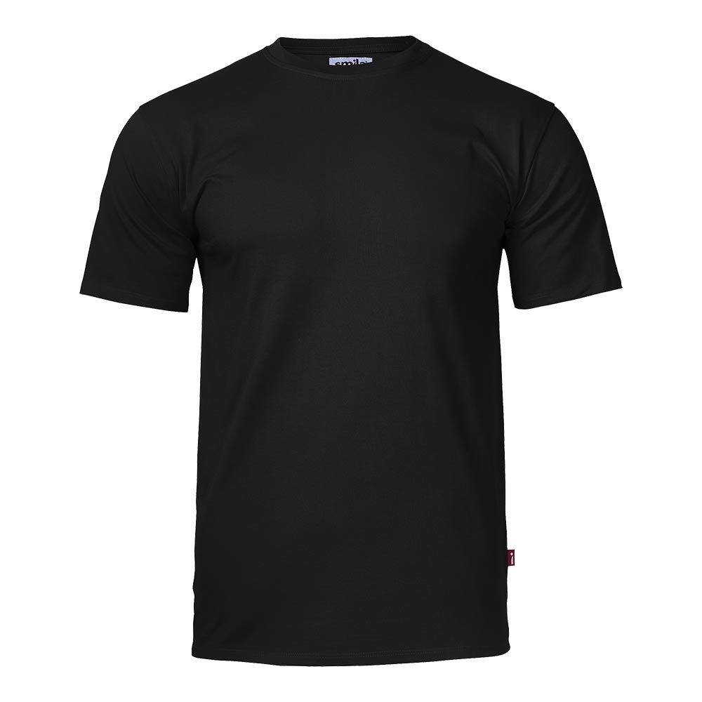 Smila T-Shirt Helge T-Shirt emerald