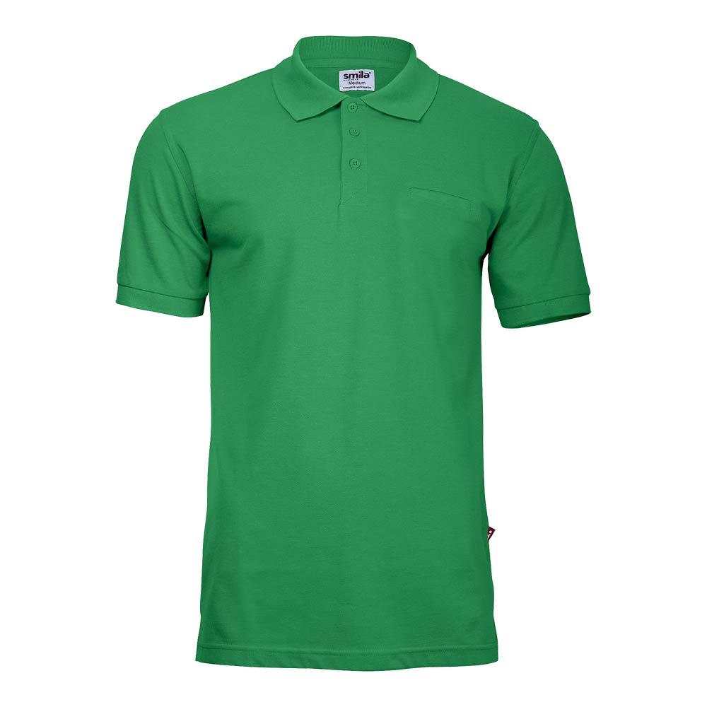 Smila Pike Dan Polo emerald