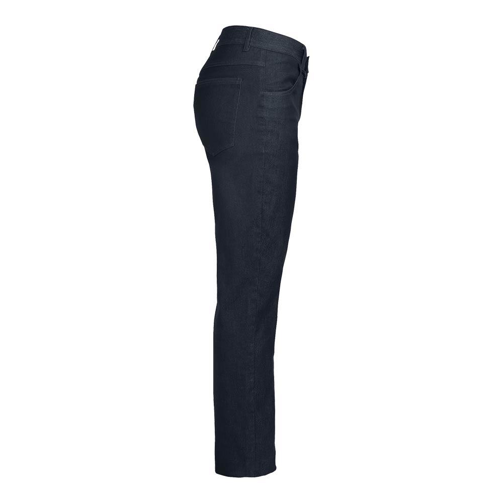 Smila Trousers Fenix Trs Slim bluemel