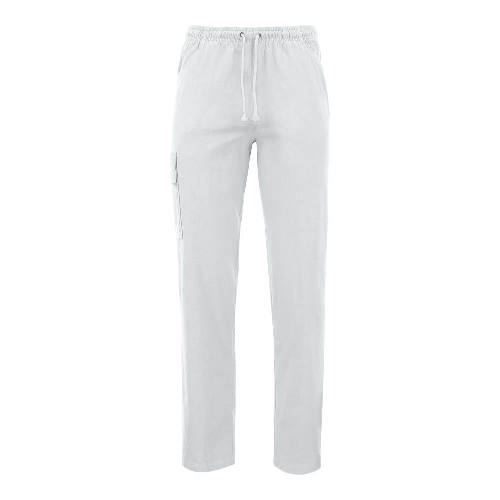 Smila Trousers Cody Trs vit