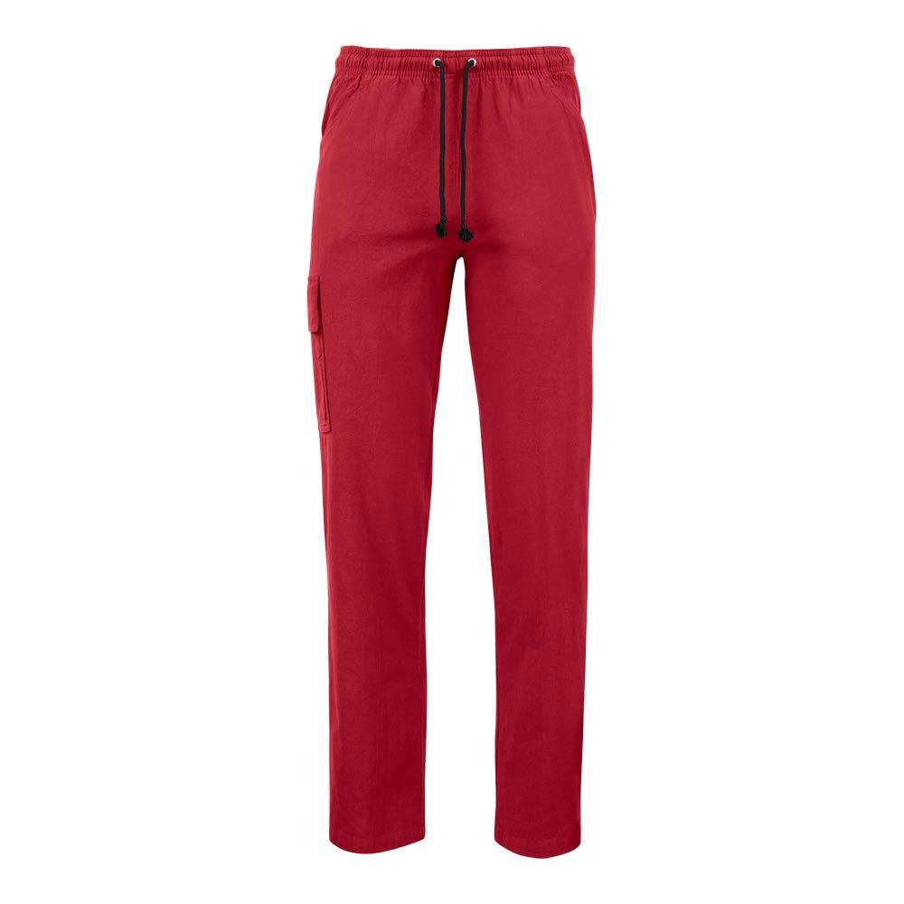 Smila Trousers Cody Trs röd