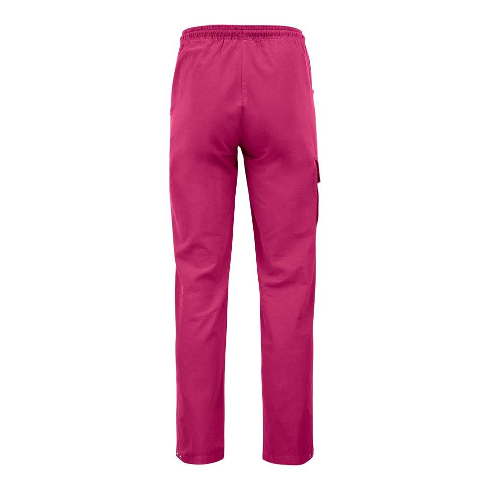 Smila Trousers Cody Trs fuchsia