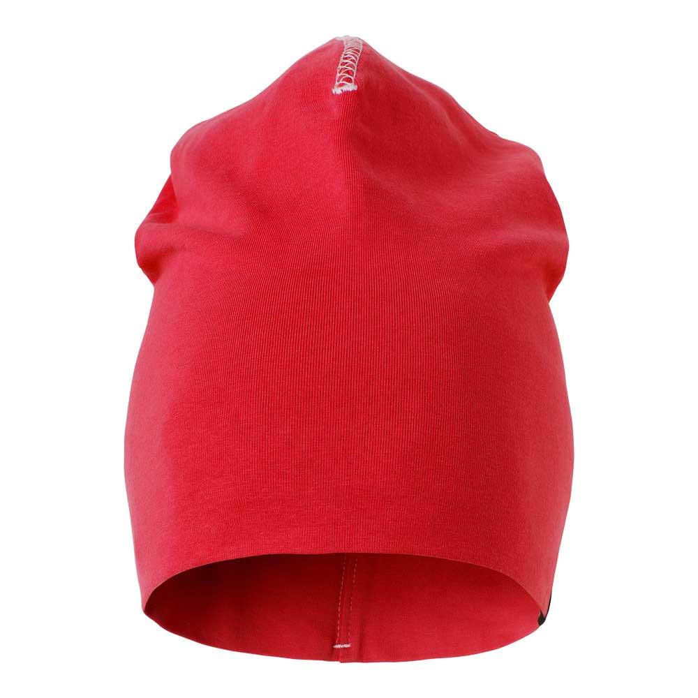 Beanie röd