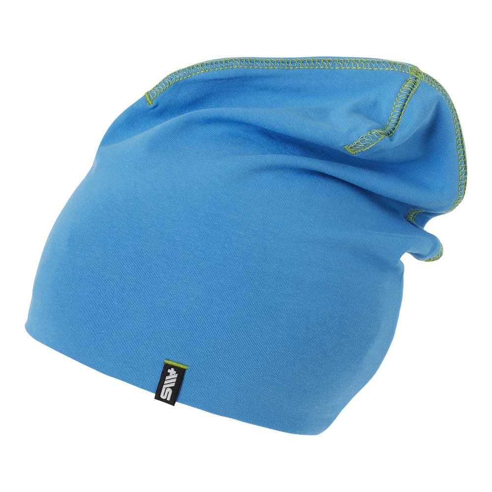 Beanie bright blue