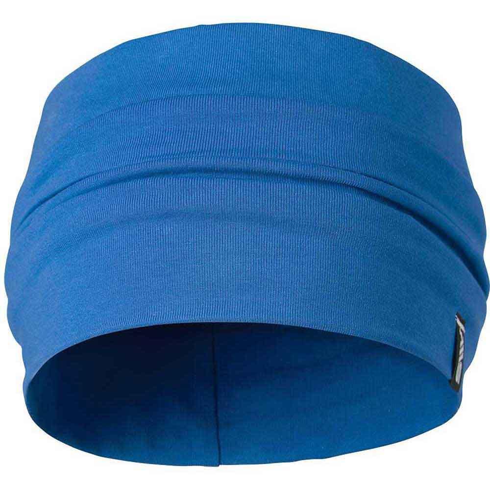 Headband cobalt blue