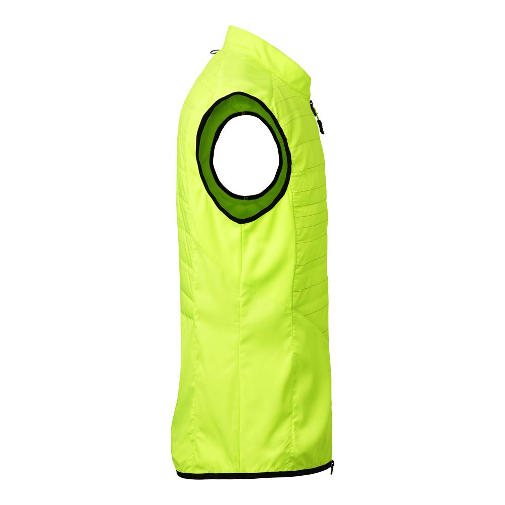 ROX träningsväst fluor.ye