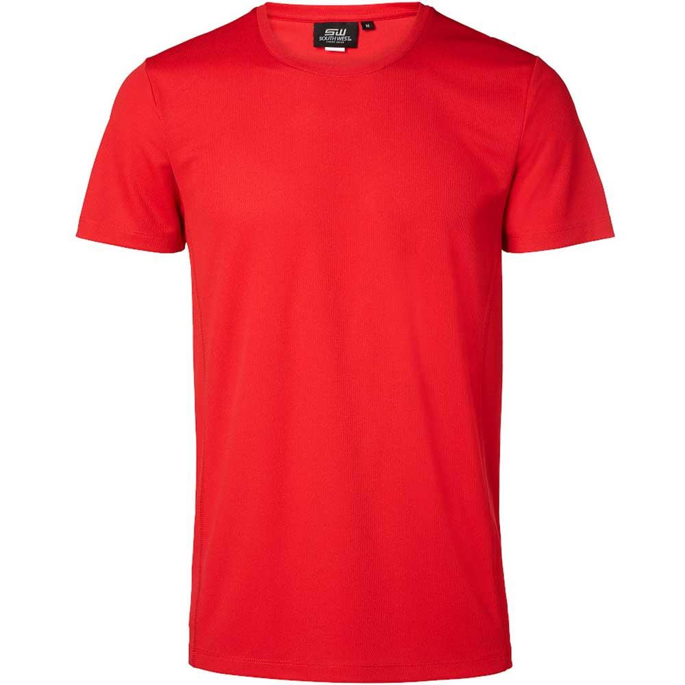 RAY FUNC T-shirt röd