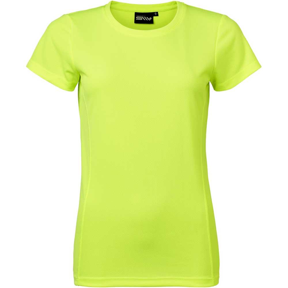 ROZ FUNC T-shirt Dam fluor.ye
