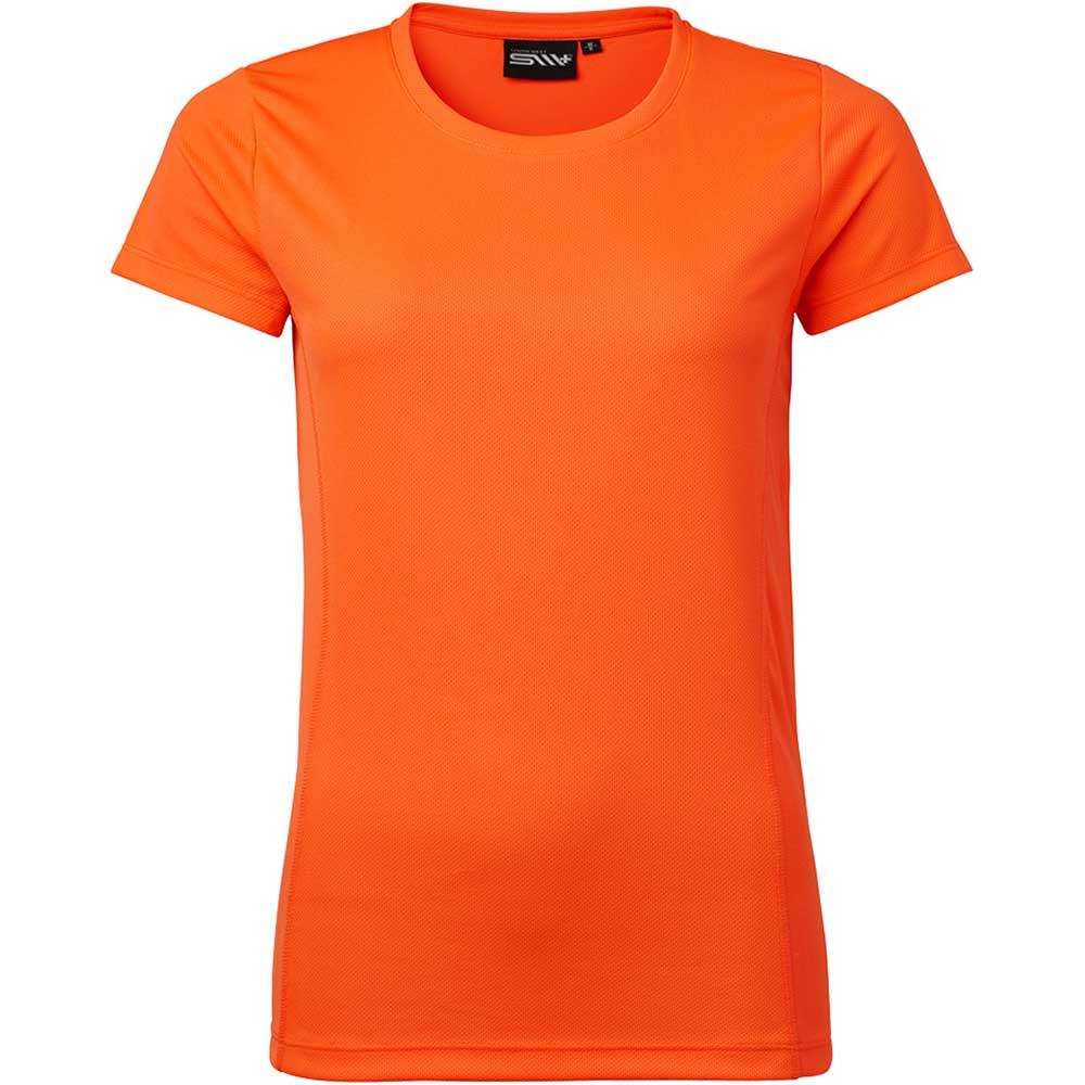 ROZ FUNC T-shirt Dam fluor.or