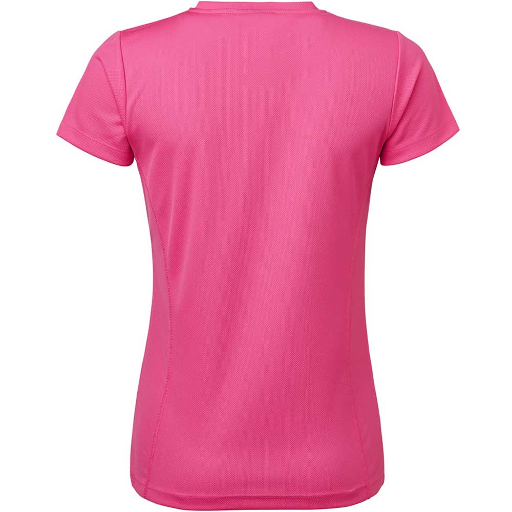 ROZ FUNC T-shirt Dam cerise