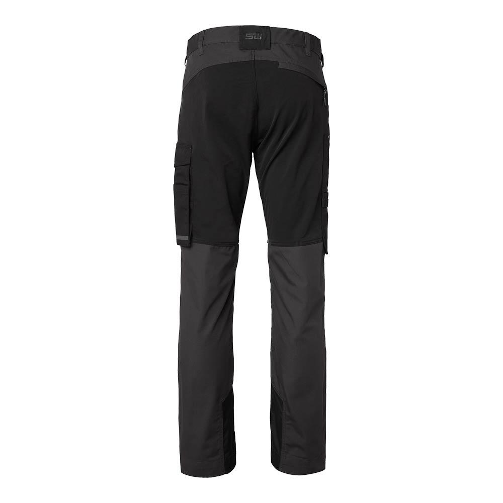 Carter Trousers Men dk grey