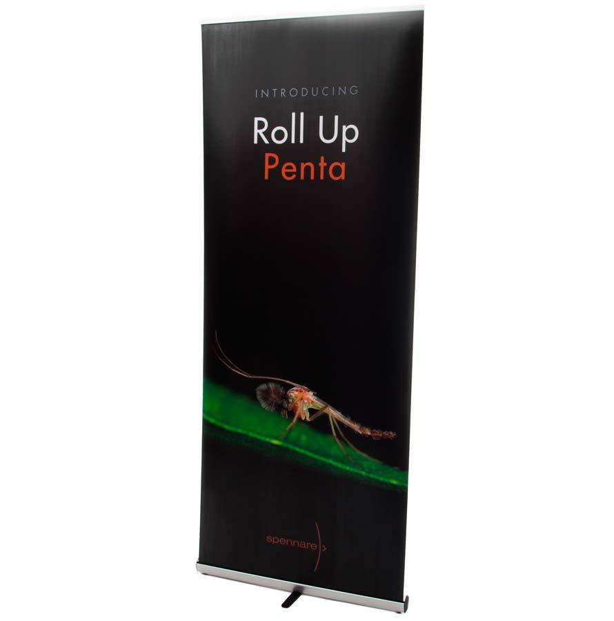 Roll-Up 60cmbredd - - -
