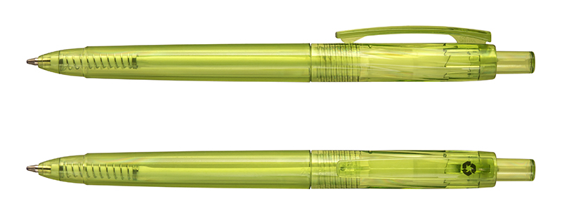 Penna Pet Bottle Pen grön