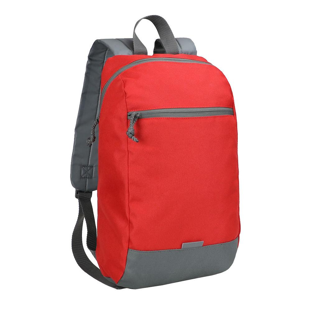 Sport Daypack Röd