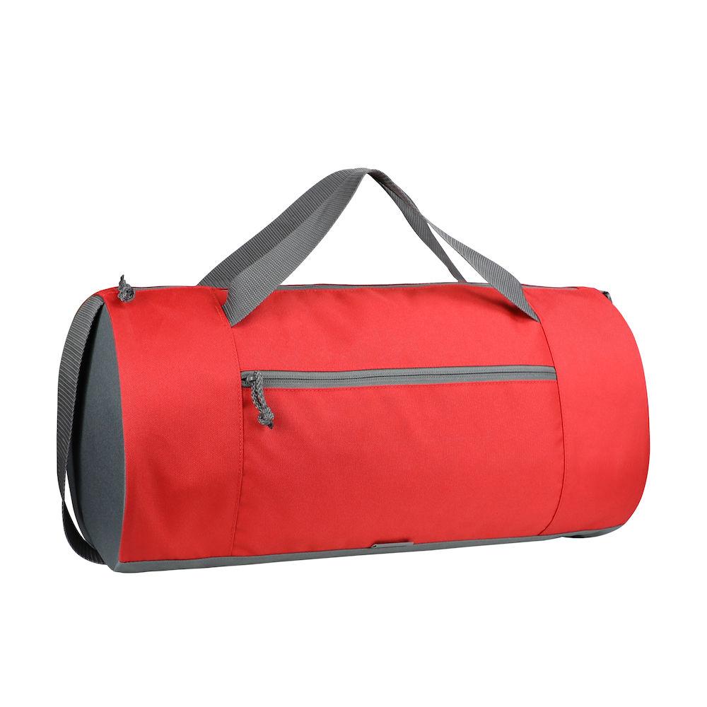 Sport Bag Röd