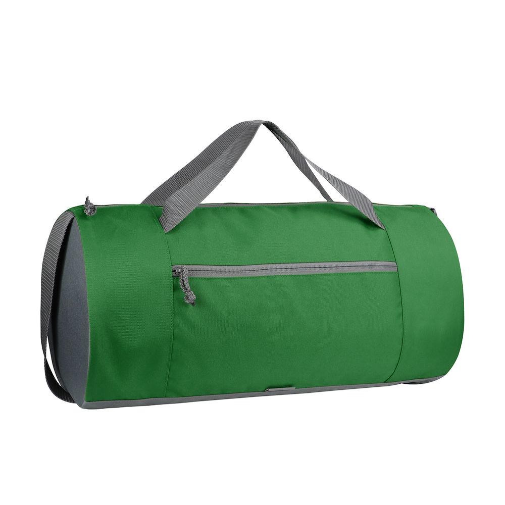 Sport Bag Grön