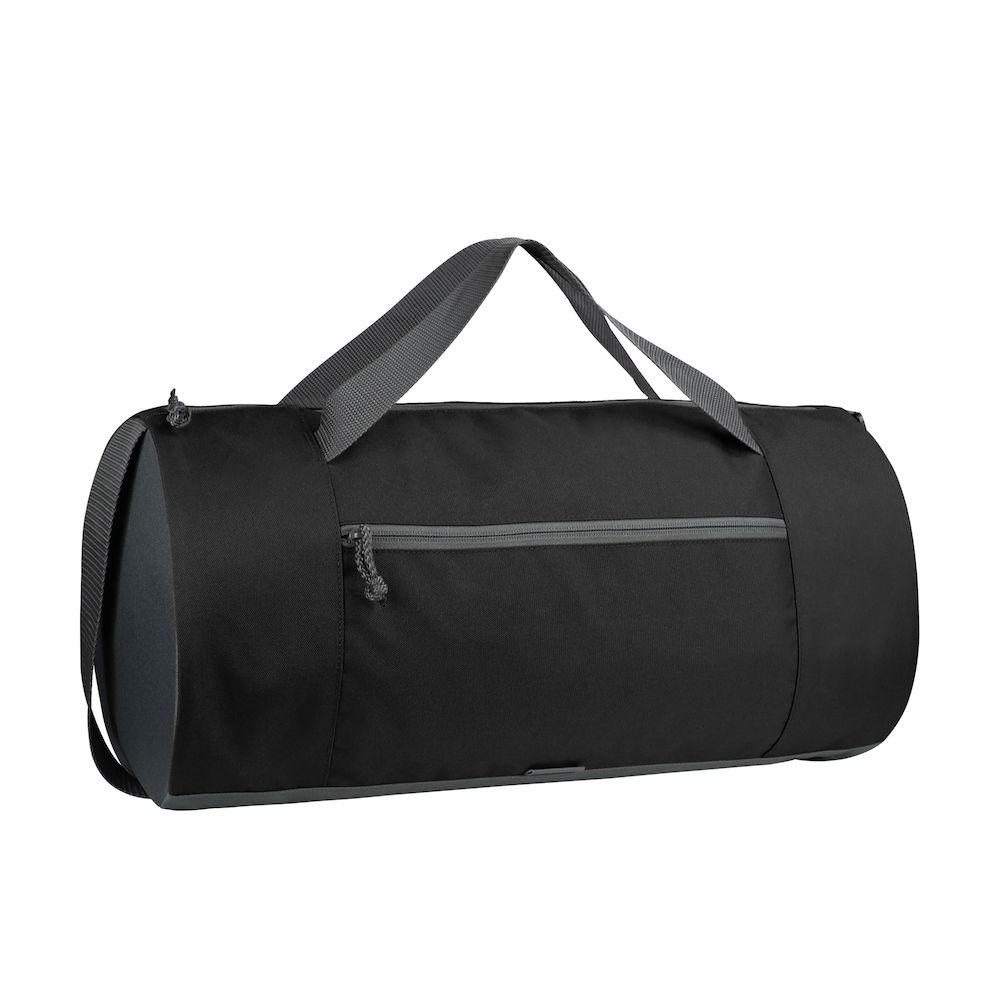 Sport Bag Svart