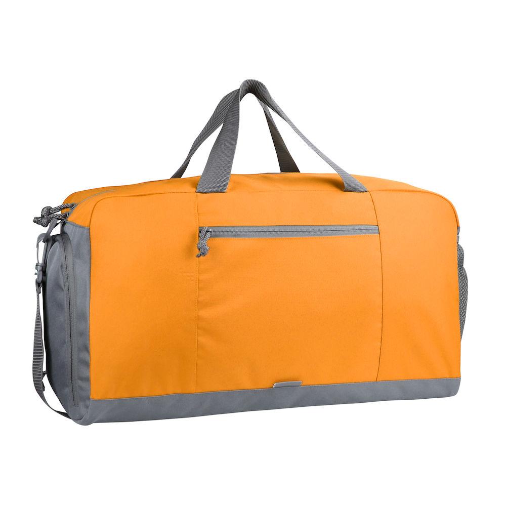 Sport Bag Large Orange