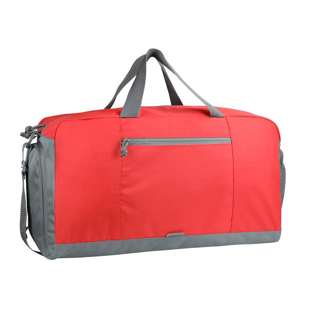 Sport Bag Large Röd