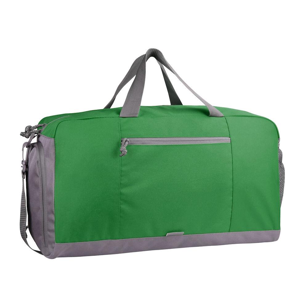 Sport Bag Large Grön