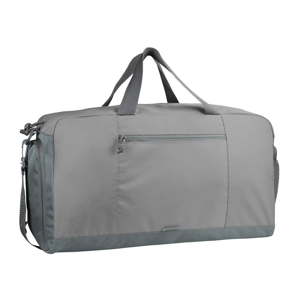 Sport Bag Large Grå