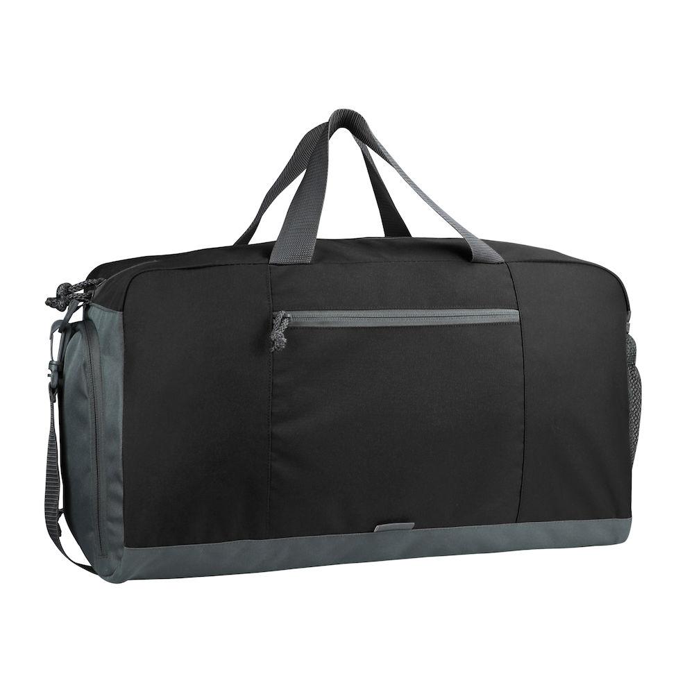 Sport Bag Large Svart