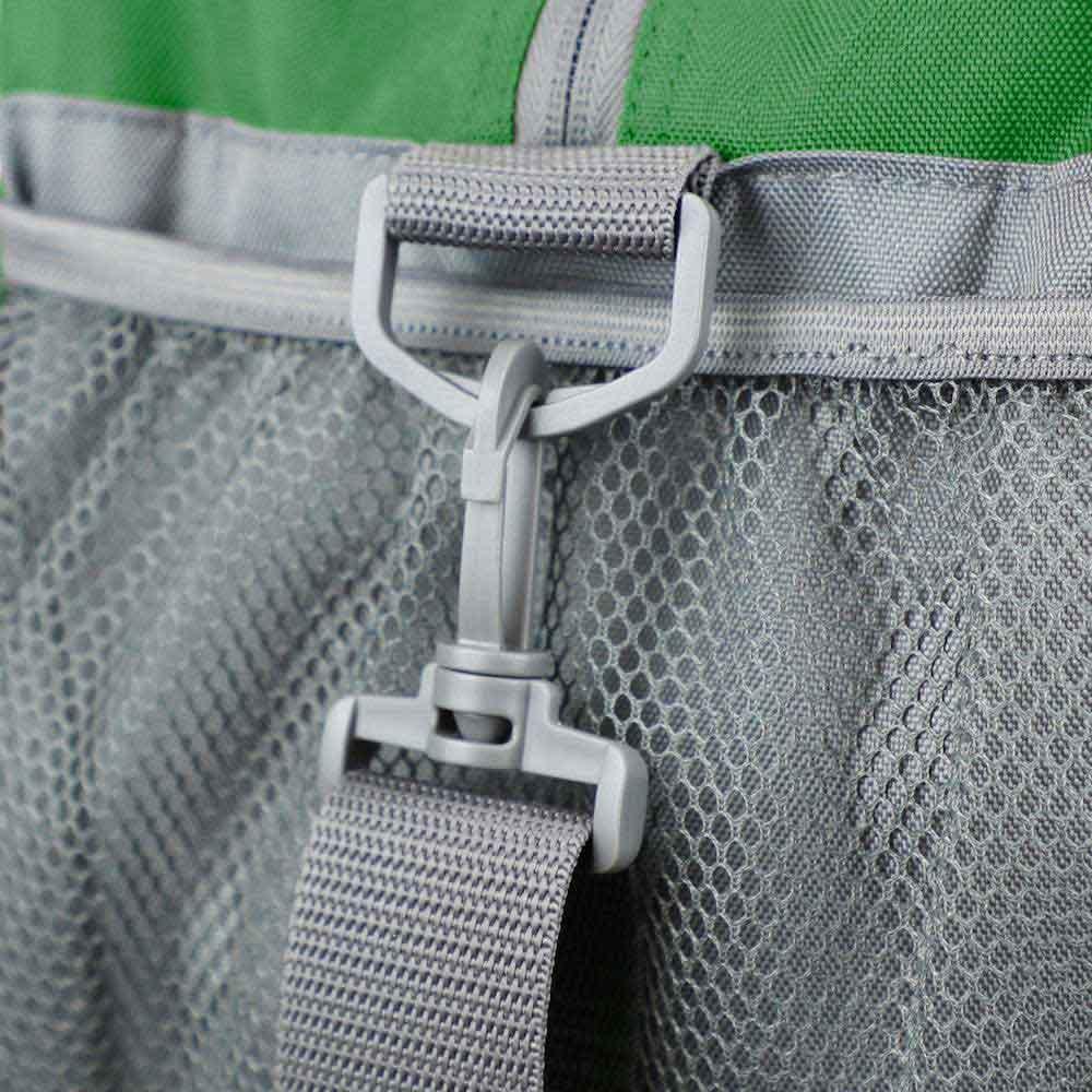 Sport Bag Large Blå