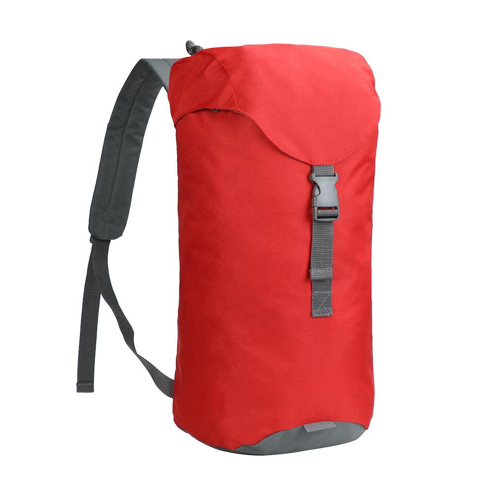 Sport Backpack Röd