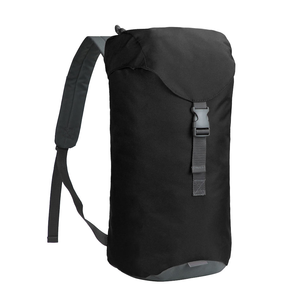Sport Backpack Svart