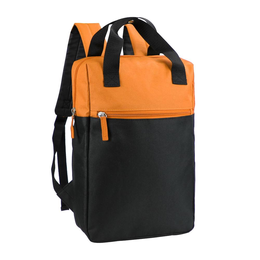 Sky Daypack Orange