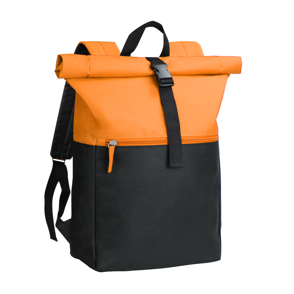 Sky Backpack Orange