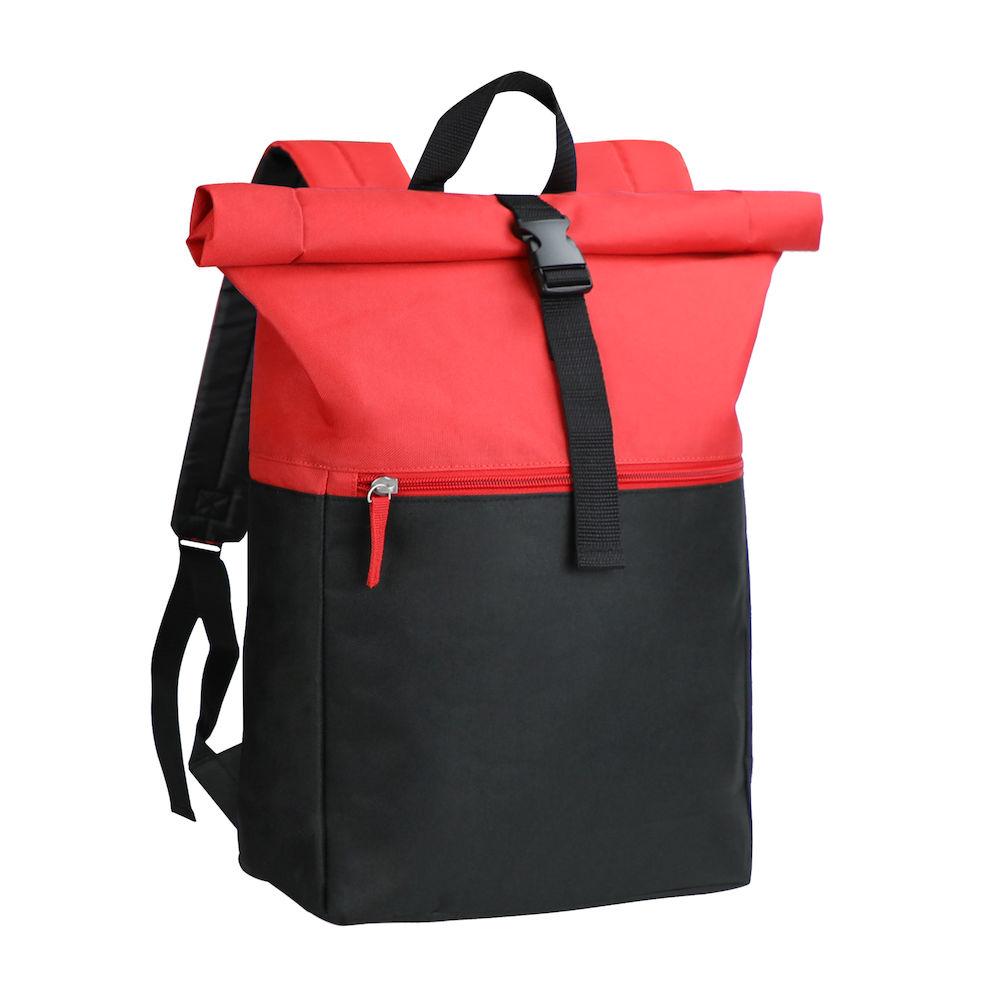 Sky Backpack Röd