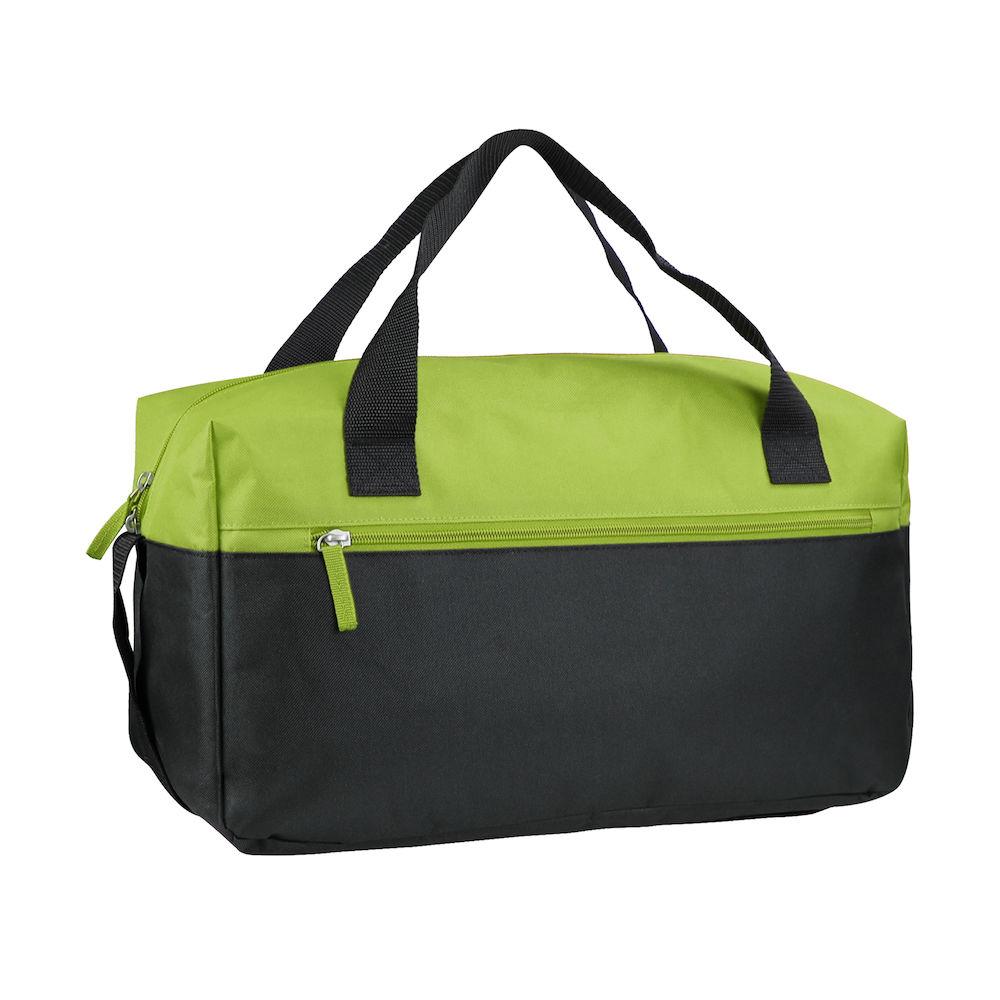 Sky Travelbag Lime