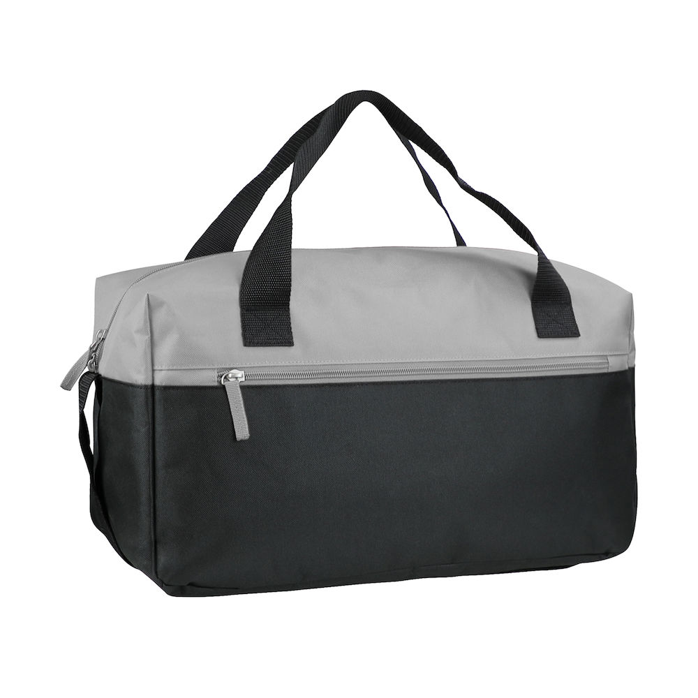 Sky Travelbag Grå
